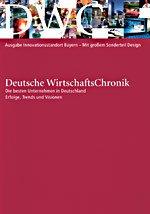 Deutsche WirtschaftsChronik