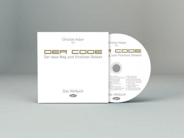 Der Code (Hörbuch)