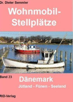 Wohnmobil-Stellplätze (Nr. 23) Dänemark