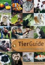 TierGuide - Das erste Haustier-Branchenbuch