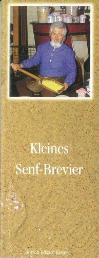 Kleines Senf-Brevier