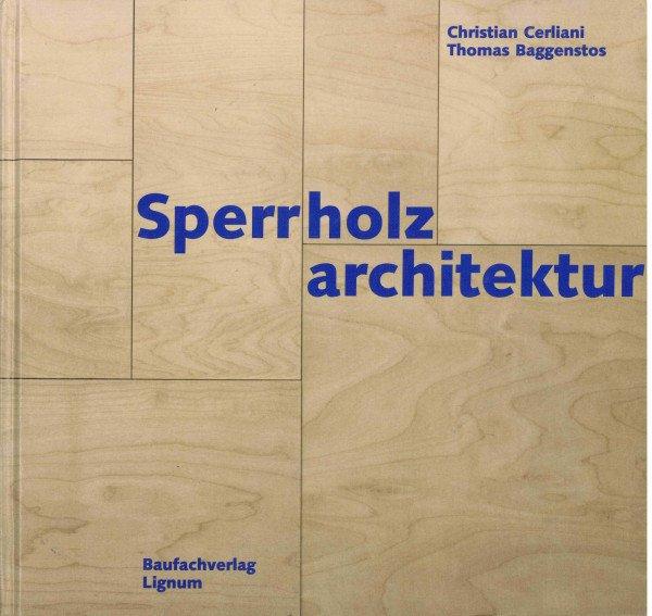 Sperrholzarchitektur
