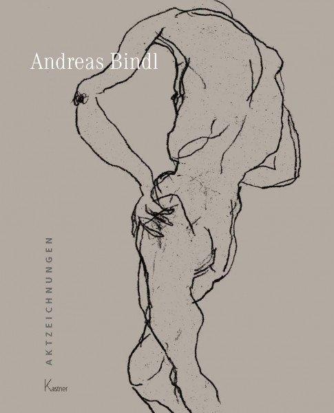 Aktzeichnungen - Andreas Bindl