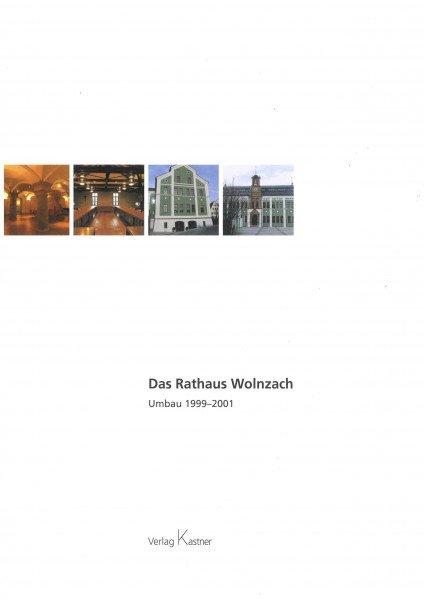 Das Rathaus Wolnzach