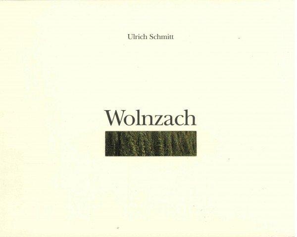 Wolnzach - Ein Ortskatalog