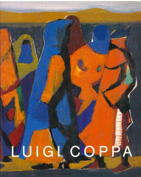 Luigi Coppa - Maghreb