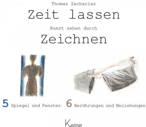 Kunst sehen durch Zeichnen. CD zu Heft 5 und 6
