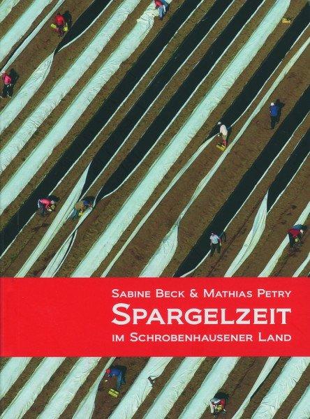 Spargelzeit im Schrobenhausener Land