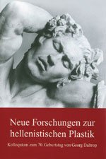 Gerhard Zimmer - Neue Forschung zur hellenistischen Plastik