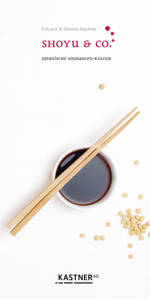 Shoyu & Co. - Japanische Sojasaucen-Kultur