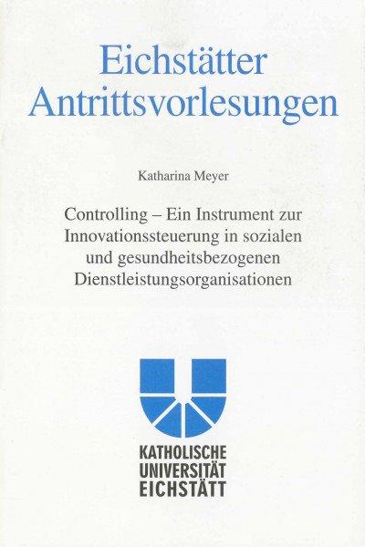 AV Band 7 - Katharina Meyer - Controlling