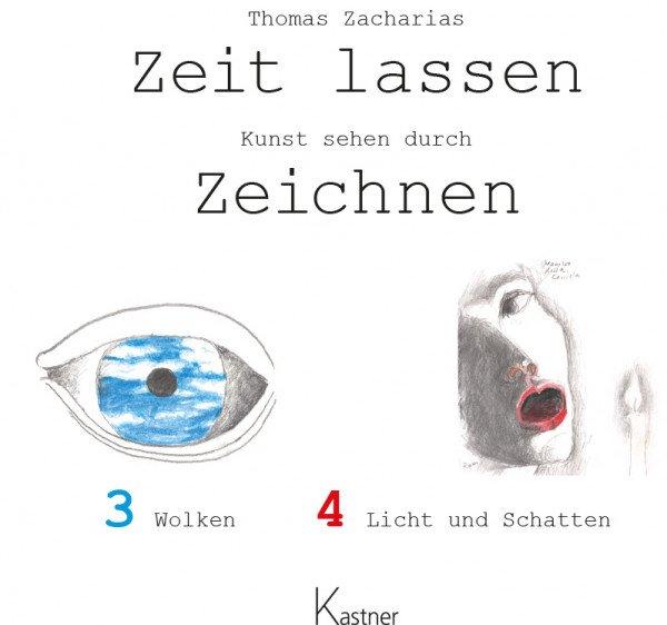 Kunst sehen durch Zeichnen. CD zu Heft 3 und 4
