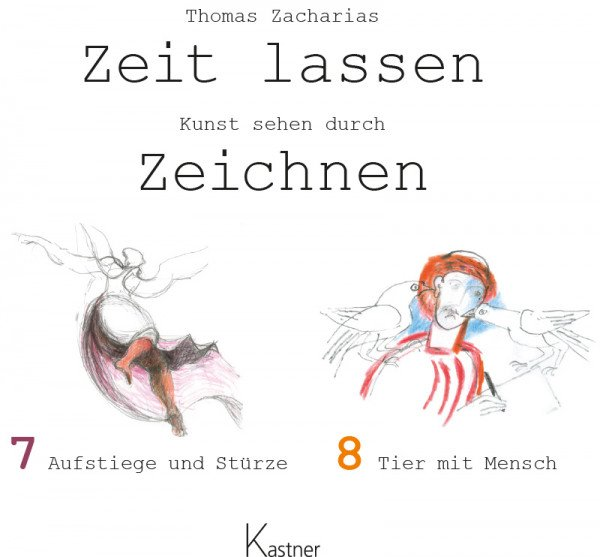 Kunst sehen durch Zeichnen. CD zu Heft 7 und 8