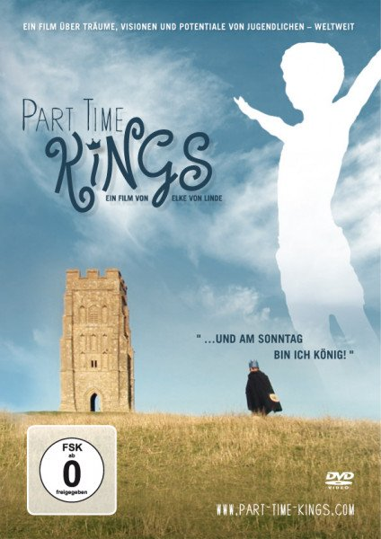DVD: Part Time Kings