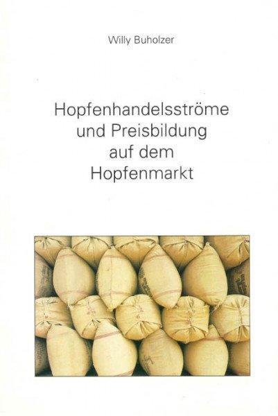 Hopfenhandelsströme und Preisbildung auf dem Hopfenmarkt