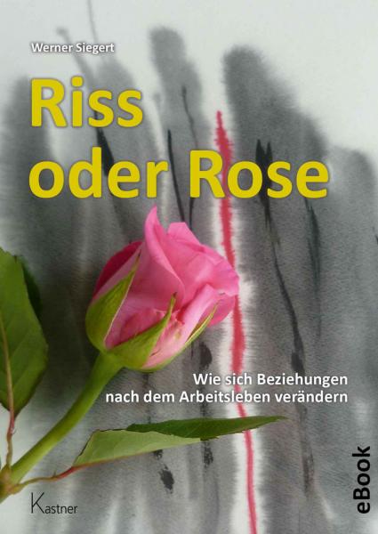 Riss oder Rose