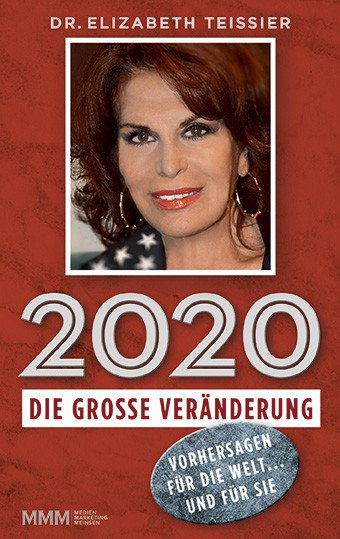 2020 - DIE GROSSE VERÄNDERUNG