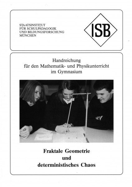 Handreichung - Mathematik und Physikunterricht an Gymnasien