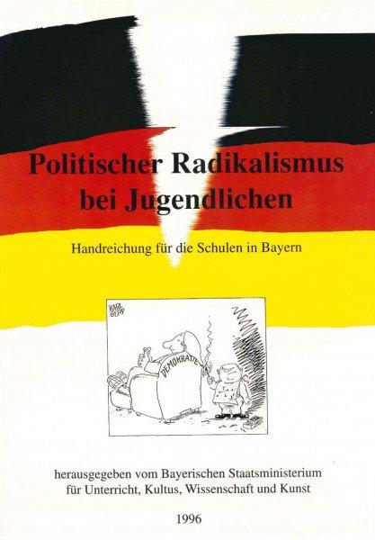 Politischer Radikalismus bei Jugendlichen