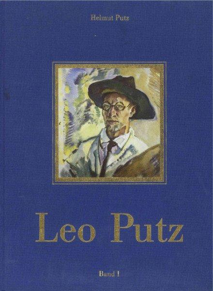 Leo Putz Werksverzeichnis, Band 1 u. 2