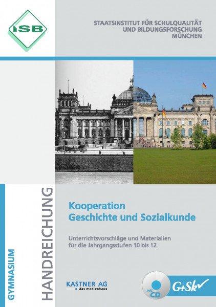 Handreichung - Kooperation Geschichte und Sozialkunde