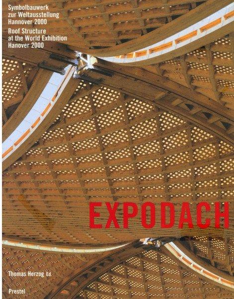 Expodach - Hannover 2000