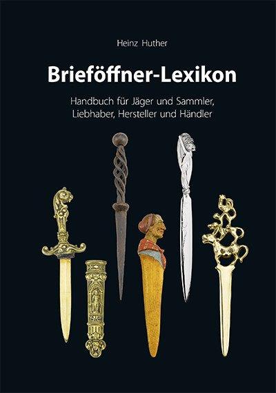 Brieföffner-Lexikon